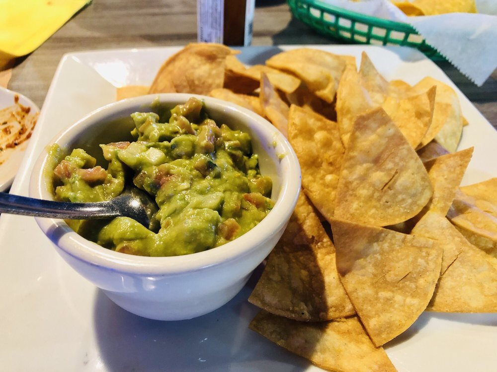 Los Jalapeños Bar & Grill: 900 White Horse Pike, Oaklyn, NJ