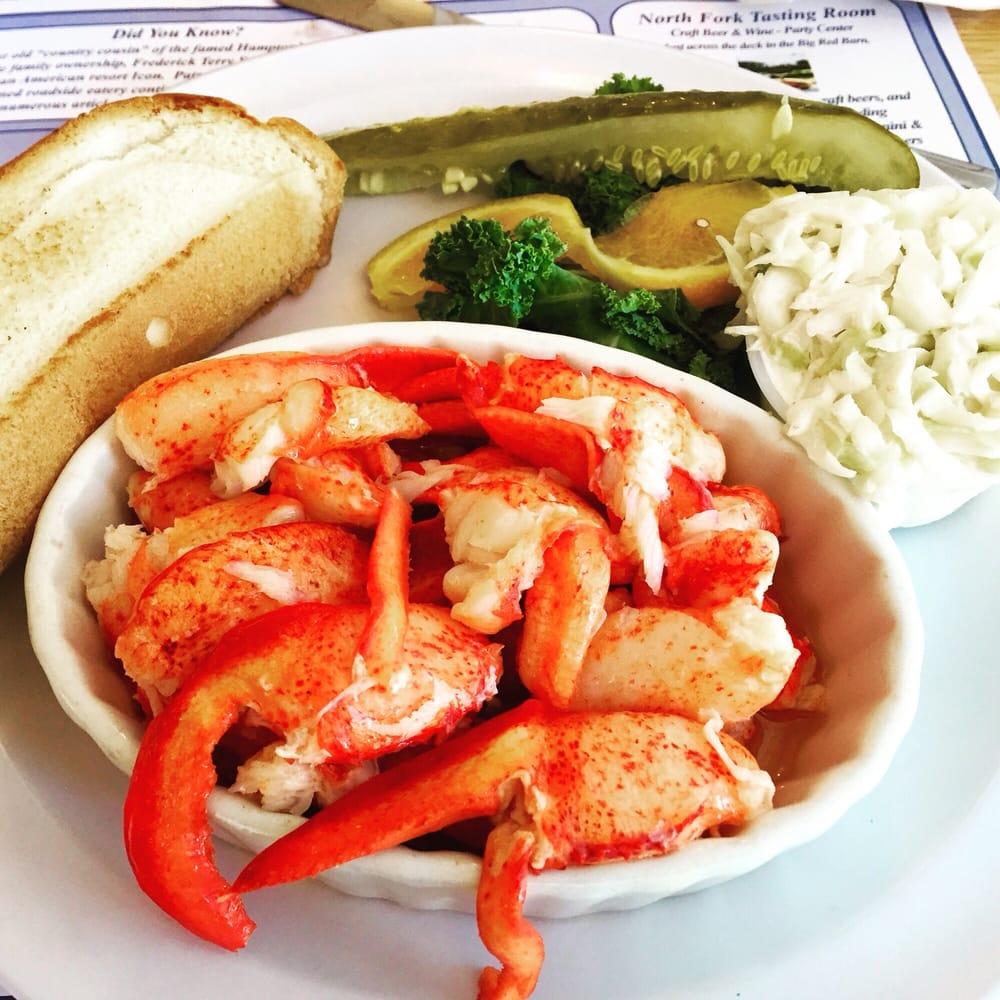 Lobster Roll Northside - 閉店中 - 100枚の写真 & 131件のレビュー - 海鮮料理 - 3225 Sound Ave, Riverhead, NY, アメリカ ...