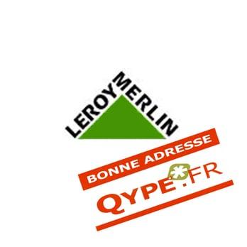 leroy merlin - hardware stores - avenue commandos afrique, la