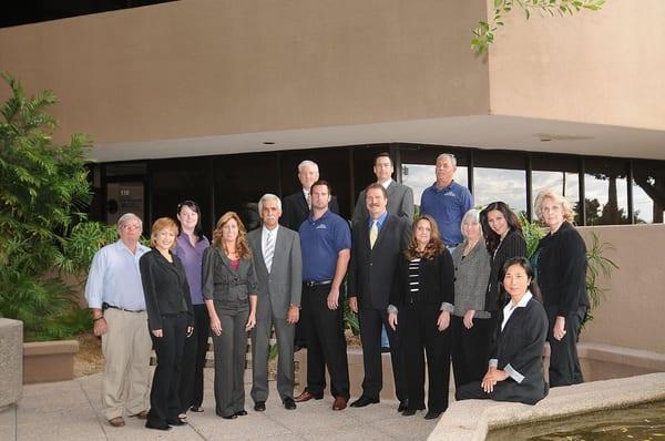 Eagle Commercial Realty Services 2929 N 44th St Phoenix, AZ