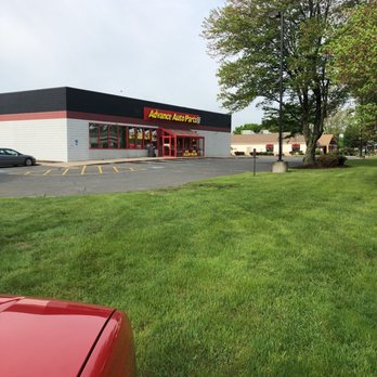 Advance Auto Parts 11 Photos Auto Parts Supplies 54 Hazard