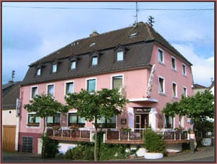 Hotel Restaurant Westrich