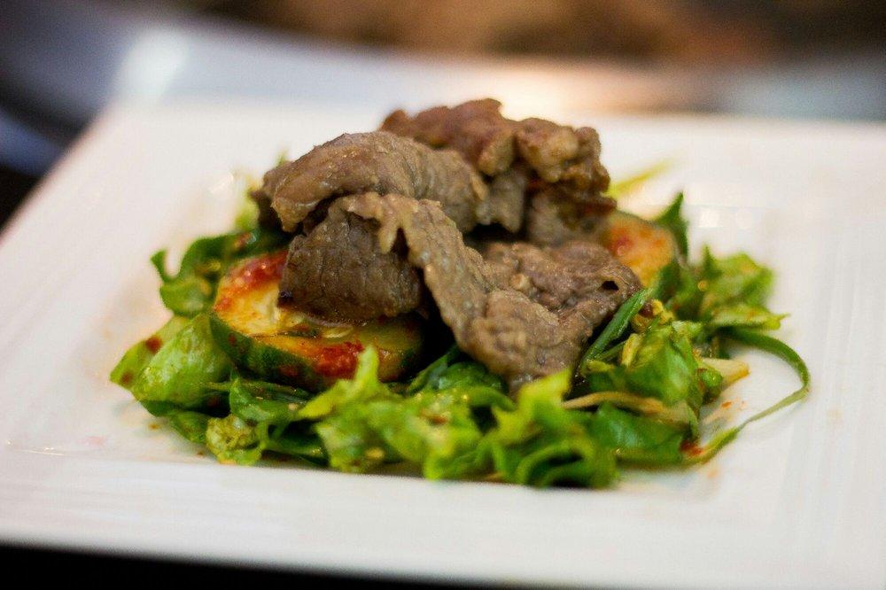 Breakers Korean BBQ & Grill - Duluth