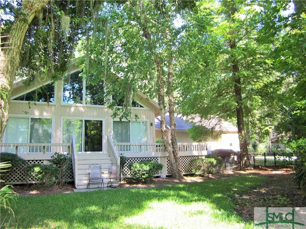 Savannah Real Estate David Saba Team: 110 Pipemakers Cir, Pooler, GA