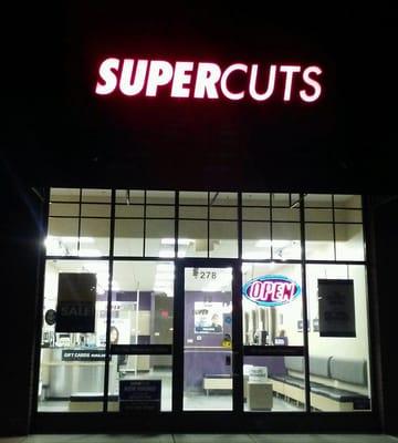 Supercuts 278 Dunns Mill Rd Acme Commons Bordentown Nj Hair Salons