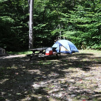 Photo of Mongaup Pond C&ground - Livingston Manor NY United States & Mongaup Pond Campground - 34 Photos u0026 18 Reviews - Hiking - 231 ...