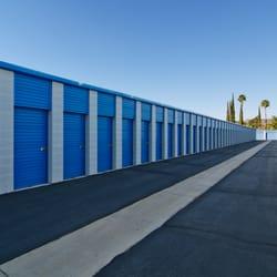Photo Of A American Self Storage Hemet Ca United States Exterior