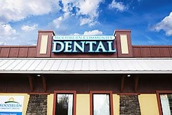 Woodburn Community Dental