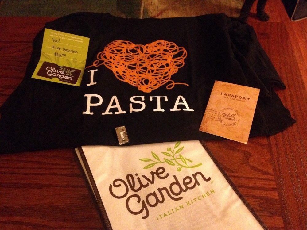 Photo Of Elite Event: Yelpu0027s Taste Of The Mediterranean At Olive Garden    Rochester,