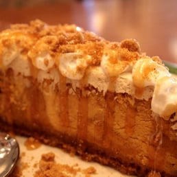Photo Of Olive Garden Italian Restaurant   Traverse City, MI, United  States. Pumpkin