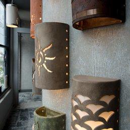 Photos For Southwest Ceramic Lighting Yelp