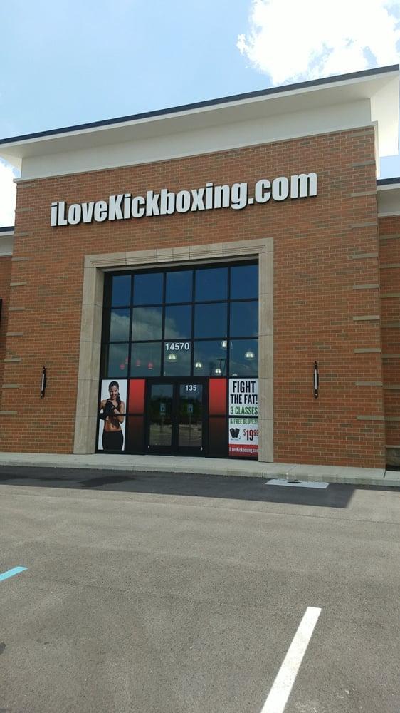 iLoveKickboxing- Carmel: 14570 River Rd, Carmel, IN