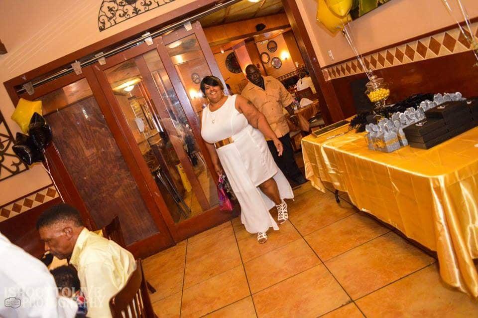 Mama Ninfa's menu - Houston TX 77056 - (713) 623-6060