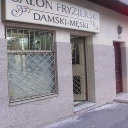 Najlepsze Fryzjer W Pobliżu Salwator Kraków Ostatnia Aktualizacja