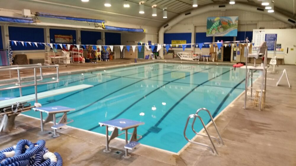 Seattle Healthy Pools