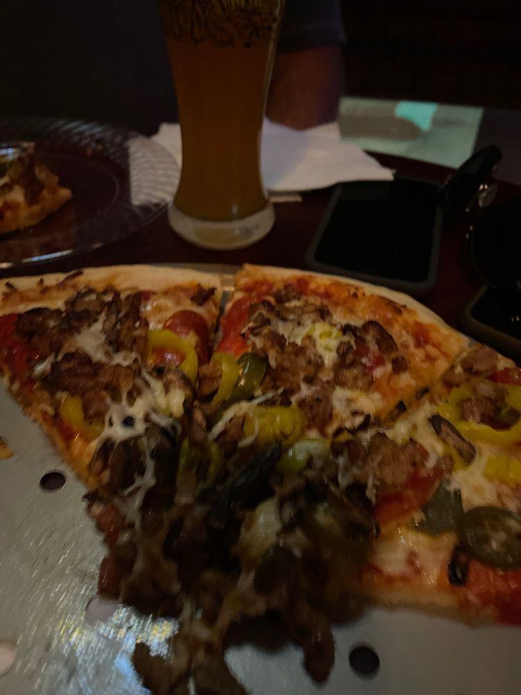 Venecia's Bar & Grill: 1708 W Main St, Port Lavaca, TX