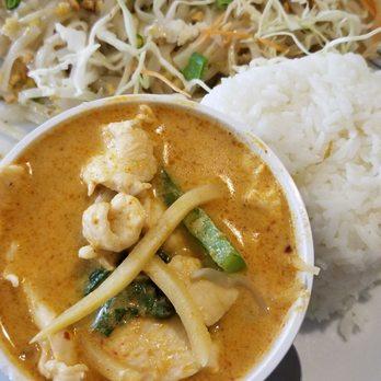 Thai Restaurant Ferndale Wa
