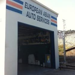 Asian Auto Service 38
