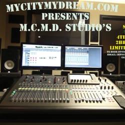 Brilliant Mycitymydream Recording Studio Recording Rehearsal Studios Largest Home Design Picture Inspirations Pitcheantrous