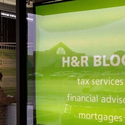 H R Block Tax Services 13061 Q Lee Jackson Hwy Fairfax Va