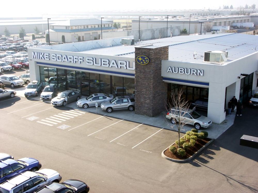 mike scarff subaru of auburn 17 photos 124 reviews car dealers 3025 auburn way n auburn. Black Bedroom Furniture Sets. Home Design Ideas