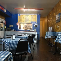 Photo Of Bountiful Greek Cafe Ut United States Inside