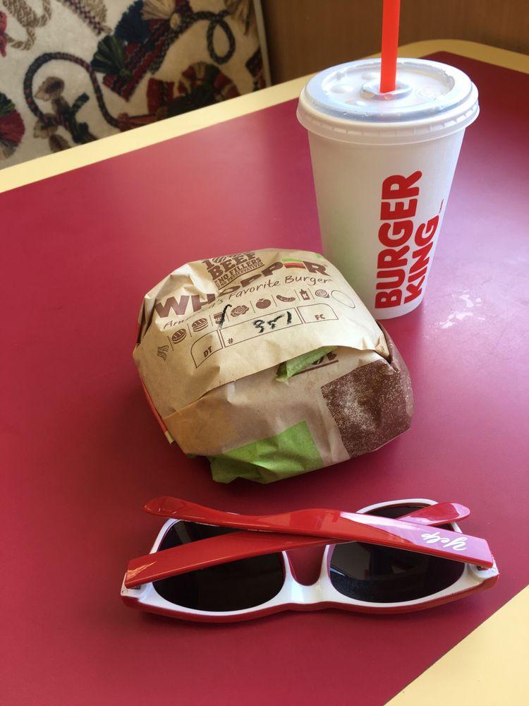 Burger King: 15971 US Rt 33, Nelsonville, OH