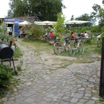 Zur Pferdetränke - Deutsch - Dorfstr. 31, Krummin, Mecklenburg ...