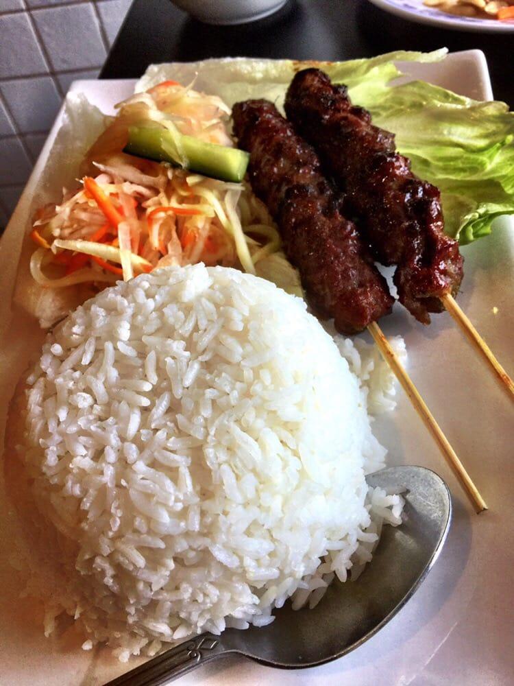 Asian Restaurants Near Long Beach