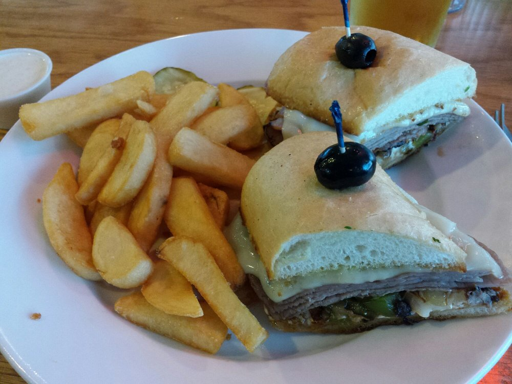 Mariners Cafe: 609 W Washington St, Sequim, WA