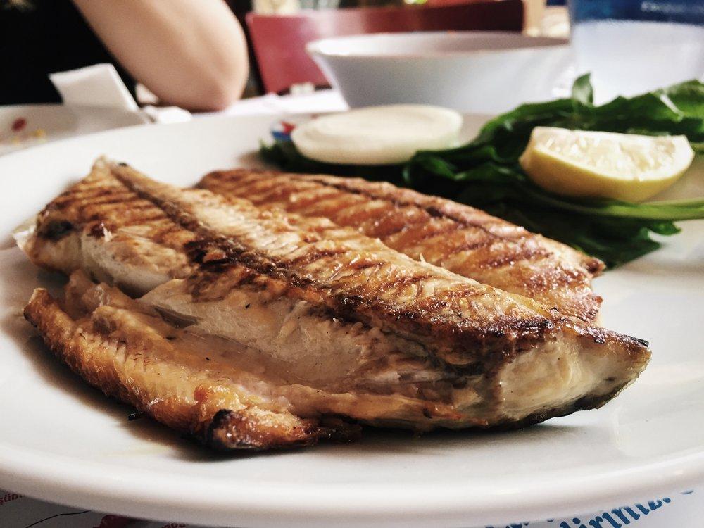 Palukçu Balık Lokantası