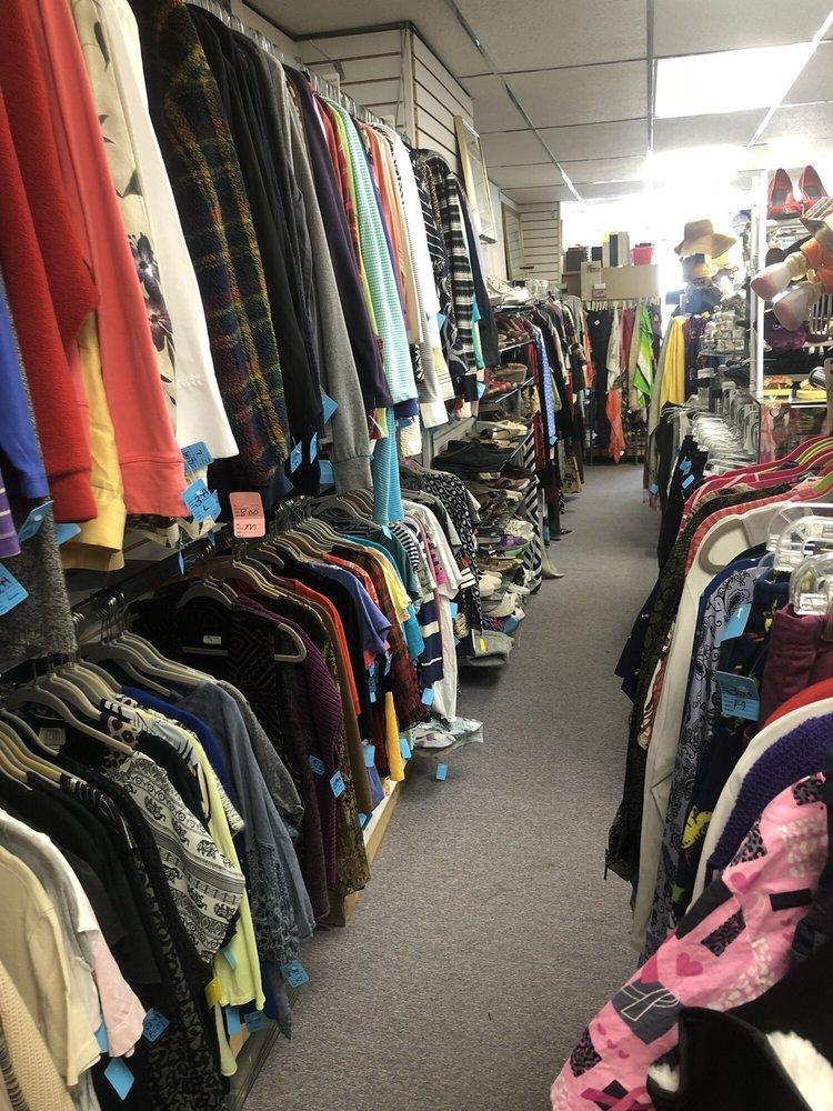 The Arc Makes Cents Thrift Shop