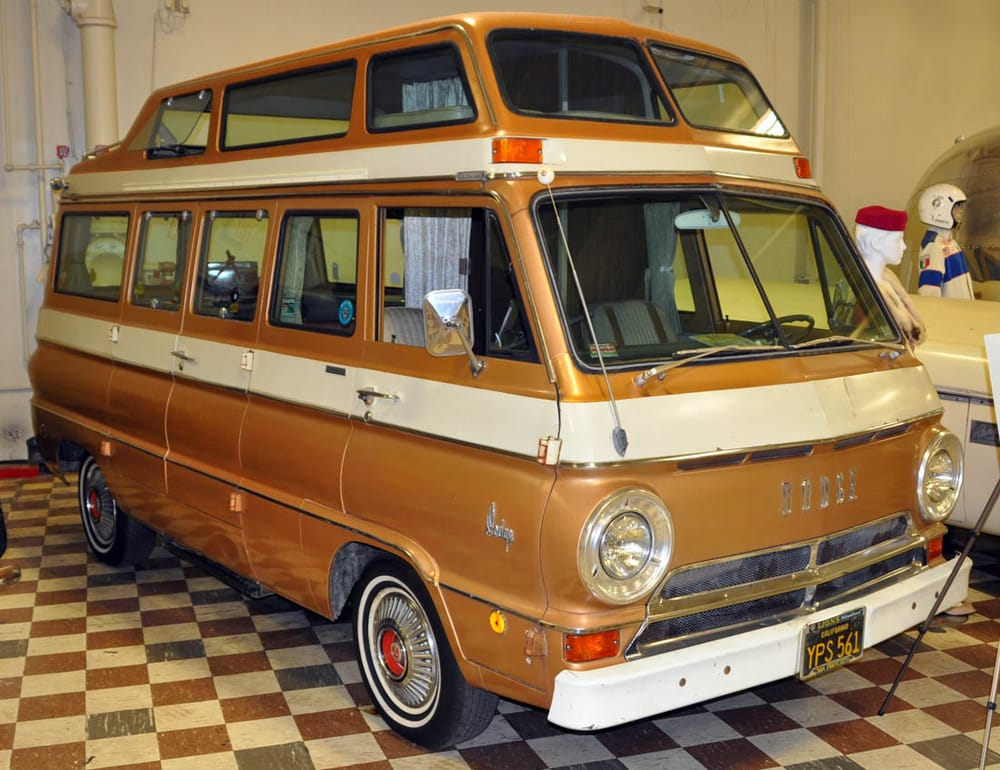 a late 60 39 s early 70 39 s dodge camper van thing yelp. Black Bedroom Furniture Sets. Home Design Ideas