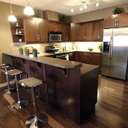 Affordable Kitchens - CLOSED - Interior Design - 1118 Jefferson ...