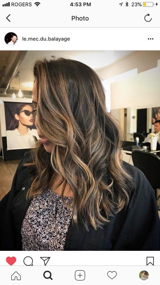 Mods Hair 12 Reviews Hair Salons 4201 Rue Sainte Catherine