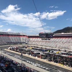 Photo of Bristol Motor Speedway - Bristol, TN, United States