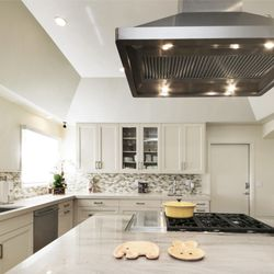 photo of synergy remodeling woodland hills ca united states professional chefs kitchen - Bathroom Remodeling Woodland Hills