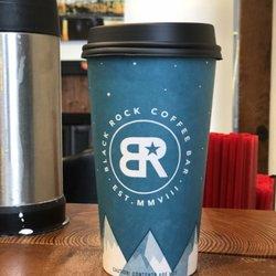 Black Rock Coffee Bar Coffee Tea 3100 Ne Andresen Rd