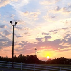 Photo Of Patti S Inn And Suites Grand Rivers Ky United States Sunrise
