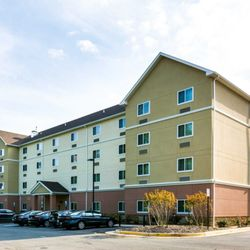Photo Of Suburban Extended Stay Hotel Quantico Stafford Va United States