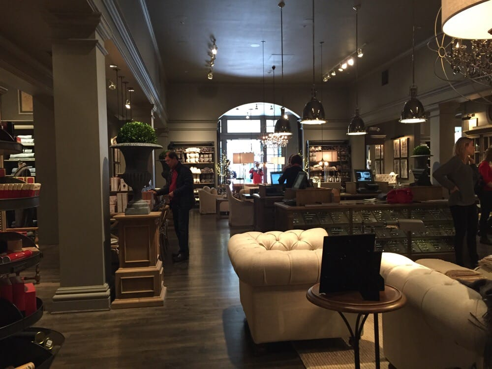 Restoration Hardware - 20 Photos & 118 Reviews - Hardware Stores - 281  University Ave, Palo Alto, CA - Phone Number - Yelp