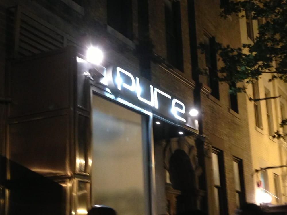 Photo of Pure Lounge - Washington, DC, United States
