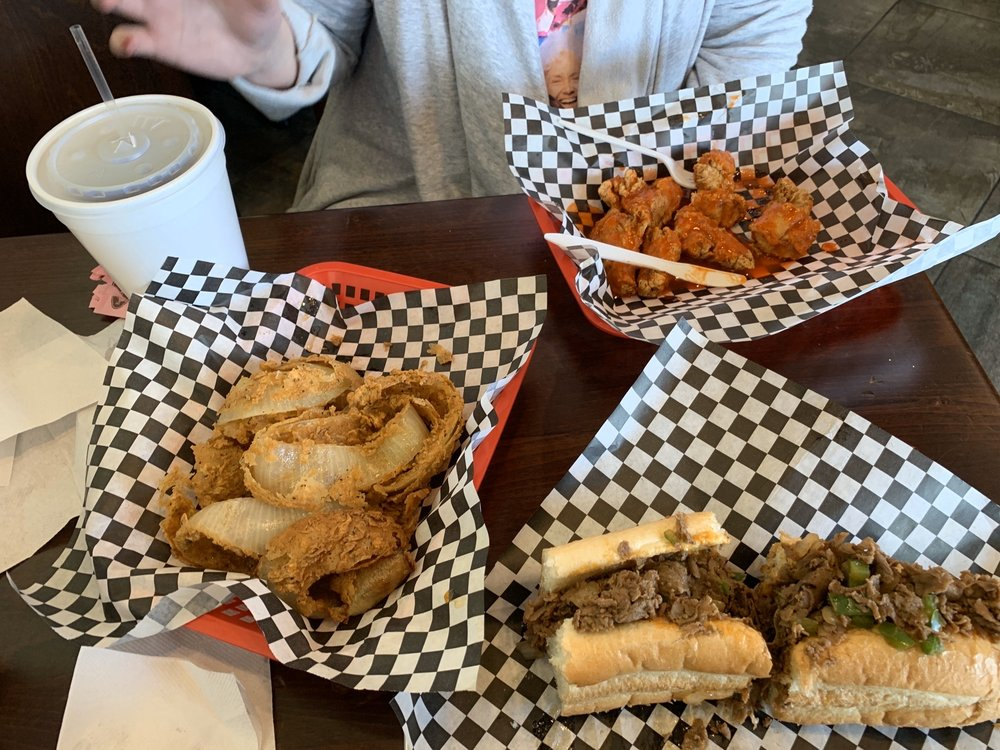 Food from Philly Homa