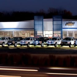 Gmc Dealers In Arkansas >> Hertrich Chevy Dealerships In Easton Denton Maryland | Autos Weblog