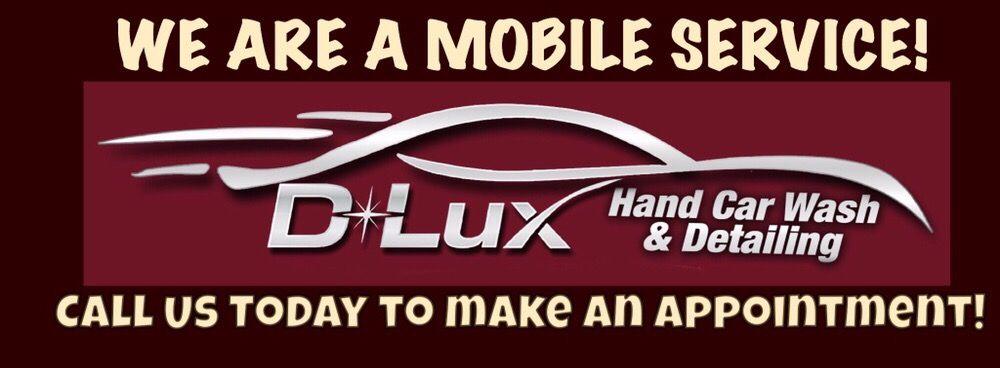 Mobile Car Wash Rancho Cordova