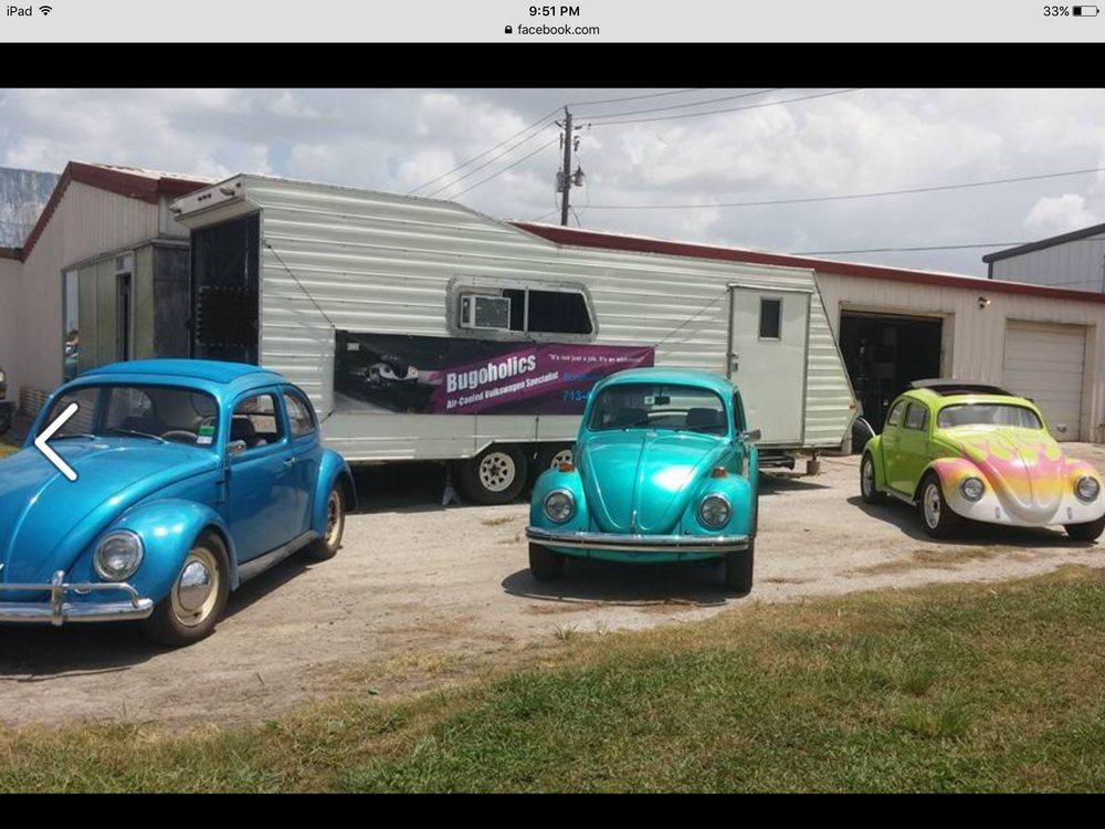 Bugoholics: 1215 Heights St, Pasadena, TX