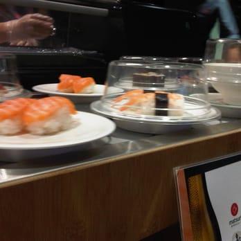 Matsuri ferm 20 photos 45 avis sushis 36 rue - Restaurant japonais tapis roulant paris ...