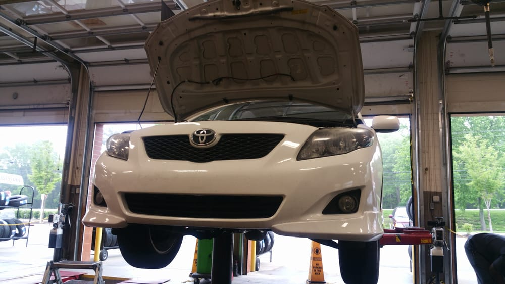 Firestone Complete Auto Care - Auto Repair - 5870 W Hwy 74 ...