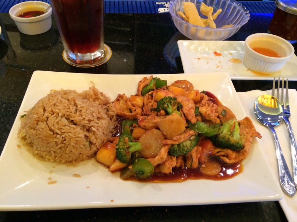 Chinese Food Near Pearland Tx