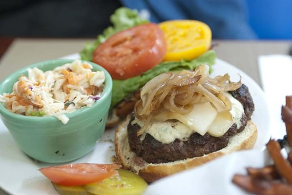 Burger Kitchen Closed 90 Photos 279 Reviews Burgers